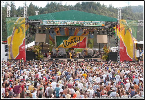 Reggae on the River -Unity-Photo by Kim Sallaway