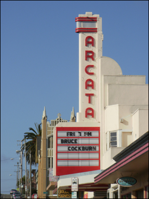 Arcata Theater Lounge